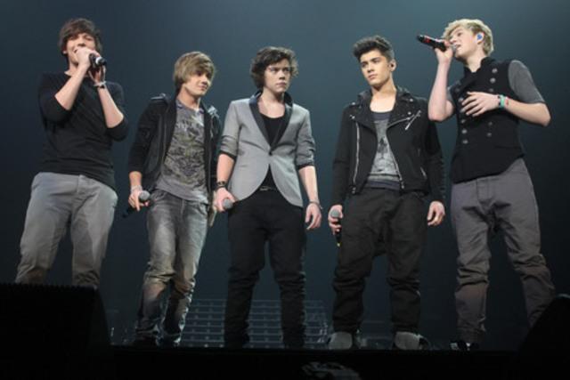 X-Factor Live Tour