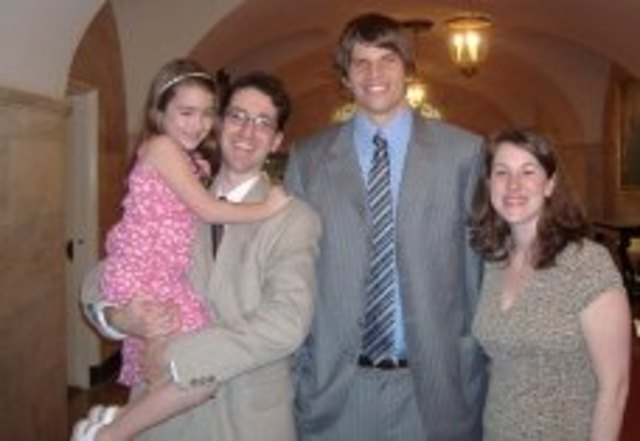 Kevin Korver, and Laine Korver are his parents