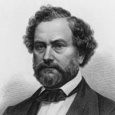Samuel Colt timeline
