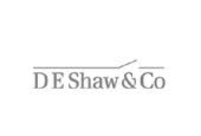 Bezos joins the New York investment bank D.E. Shaw & Co. in 1990