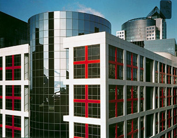 CRBC (Future CBC) Established