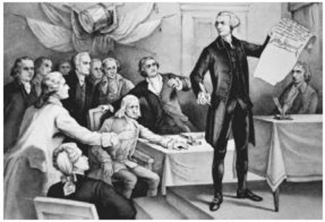 Intolerable Acts and First Continental Congress
