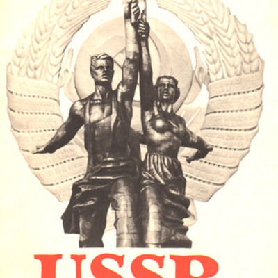 Events Leading Up to the USSR  timeline