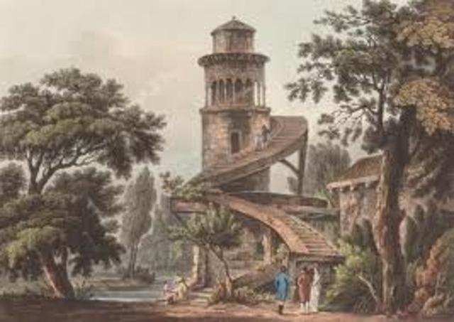 Hameau De La Rein
