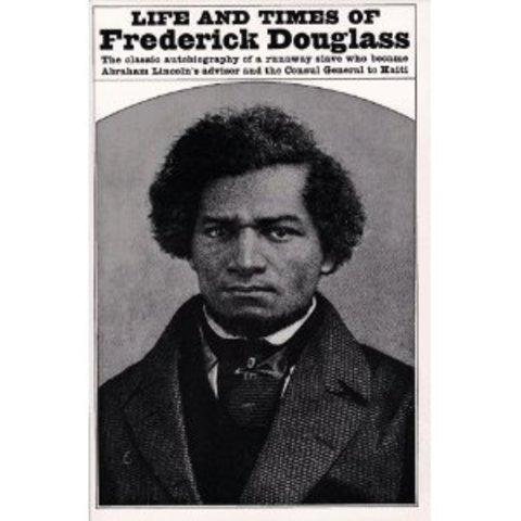 Birth of Frederick Douglass