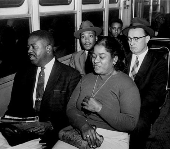 Supreme Court bans segregated seating on buses
