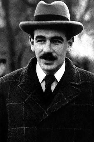 Se publica la teoría general de la ocupación, el interés y el dinero del economista británico John Maynard Keynes.