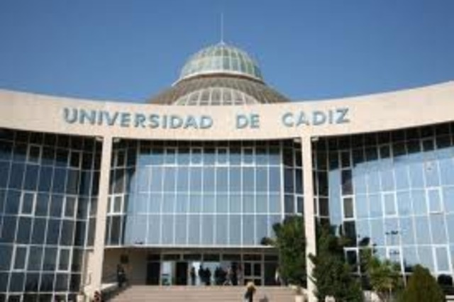 Inicio de la Universidad
