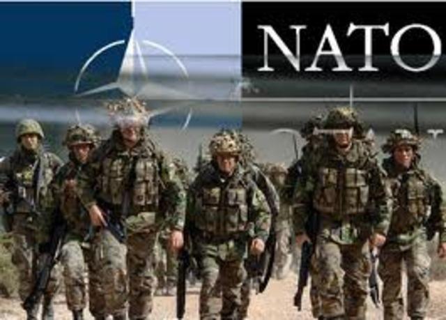 ¿ Que es la OTAN ?