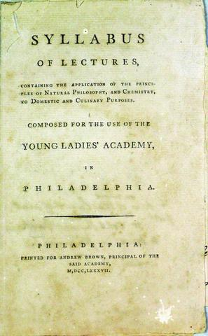 Young Ladies Academy