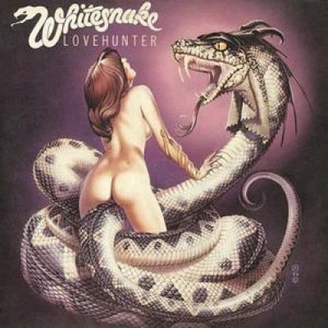 Whitesnake - Love Hunter