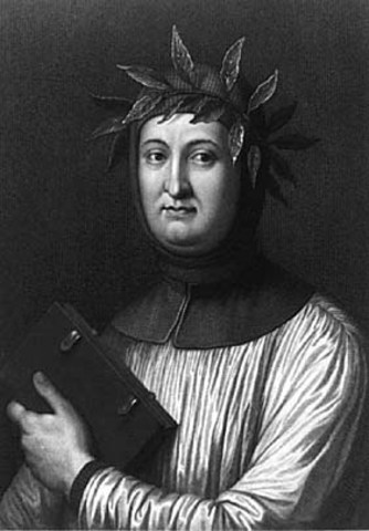 Francesco Petrarch; Father of Humanism