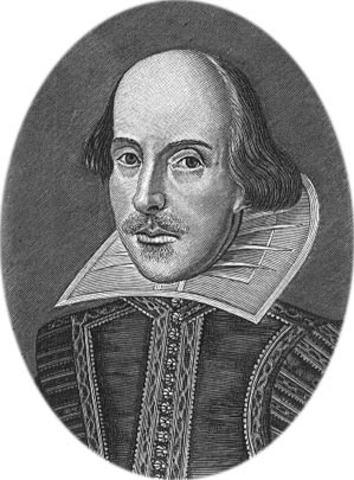 William Shakespeare; Drama and Entertainment