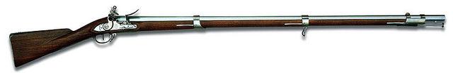Model 1795 Musket