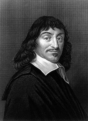 Rene Descartes; Scientific Method