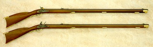 Kentucky Longrifle
