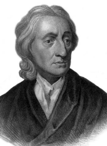 John Locke; Defends Liberty and Toleration