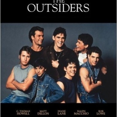 The Outsiders  timeline