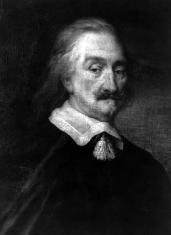 Thomas Hobbes; Apologist for Absolute Government