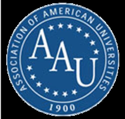 The Association of American Universities