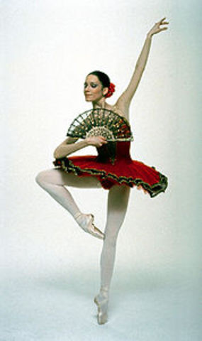Royal Winnipeg Ballet Founded