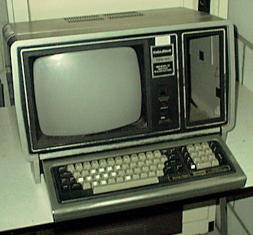 The Computer Age
