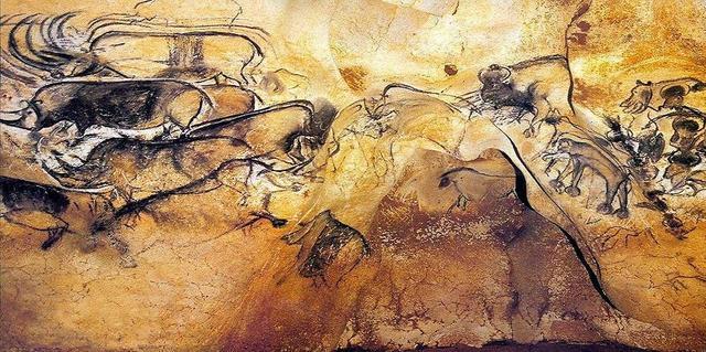 El origen de la civilización (20.000 años) a.c