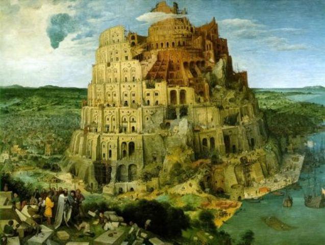 Los acadios (2500) A.C