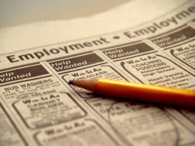 Employment Peak