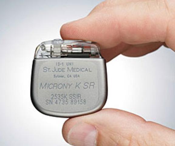Artificial Pacemaker