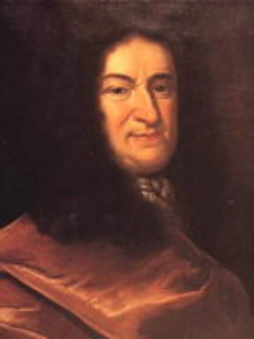 Gottfried Von Leinbniz