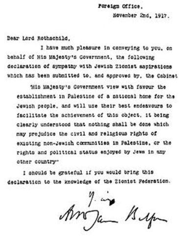 Balfour report