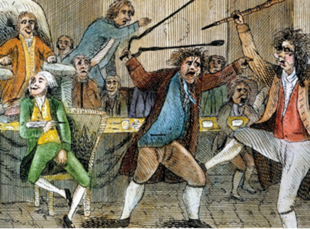 Sedition Act of 1798
