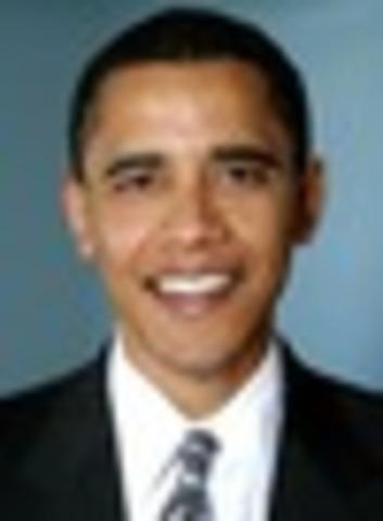 Barack Hussein Obama II,