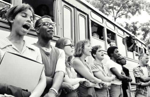 1000 Civil Rights Volunteers