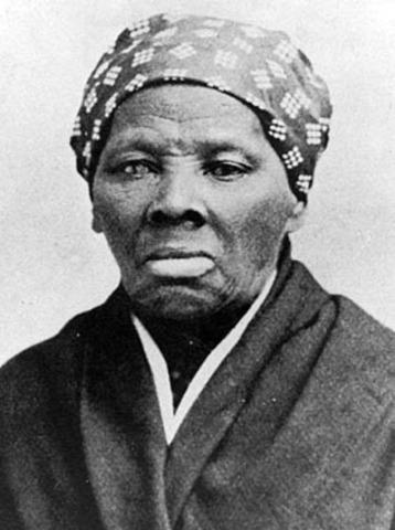 The Underground Railroad - Harriet Tubman