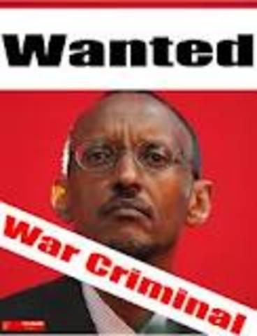 RPF captured kigali