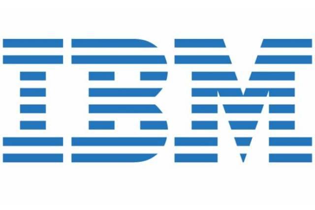 Fundación de IBM