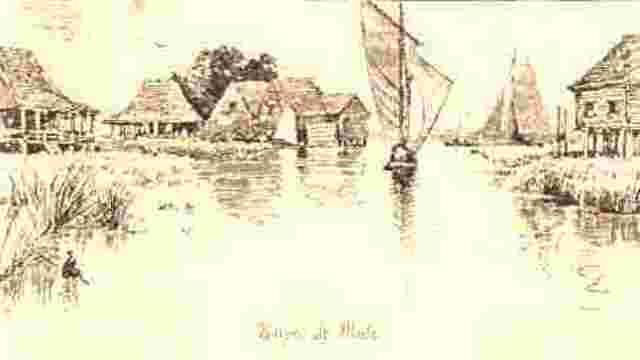 Saint Malo Settlement