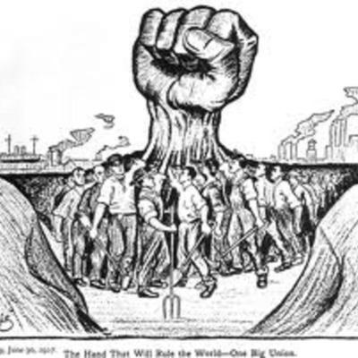 Labor timeline