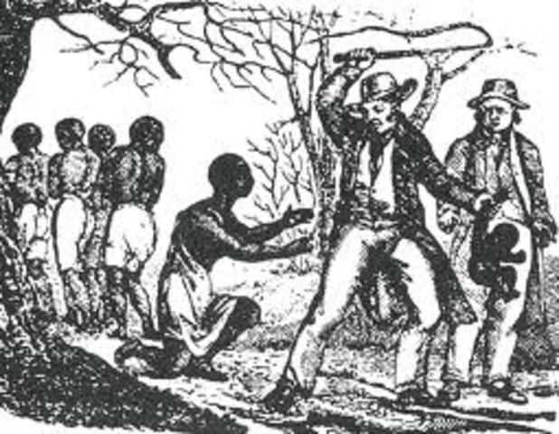 Abolición del tráfico de esclavos