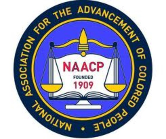 NAACP Sues the Governement