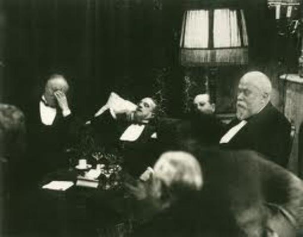 La II Conferencia de La Haya