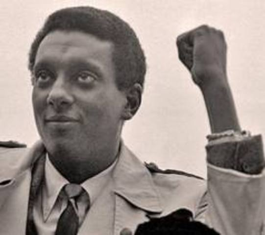 Student Nonviolent Coordinating Committee (SNCC) Founded