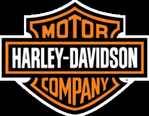 First Harley Davidson Prototype