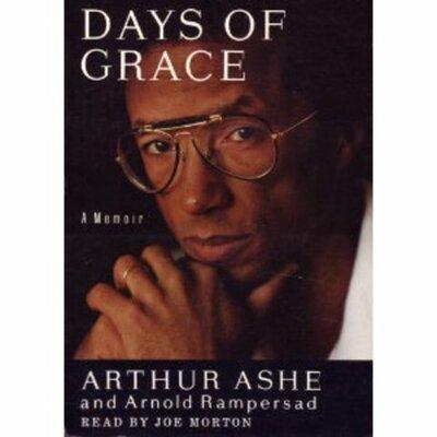 Arthur Ashe timeline