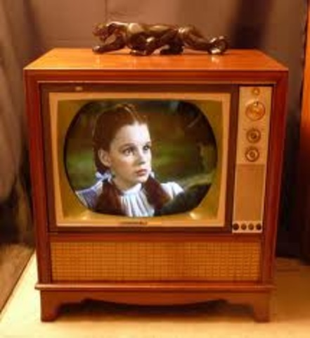 Color TV?!
