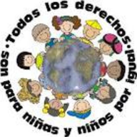 Se Aprueba Convenio sobre los derechos del niño