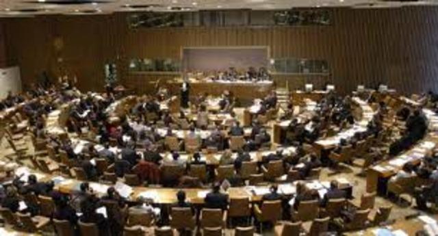 la ONU crea el Tribunal PenalInternacional