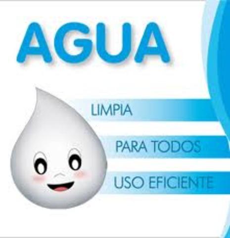 Primer foro mundial del Agua